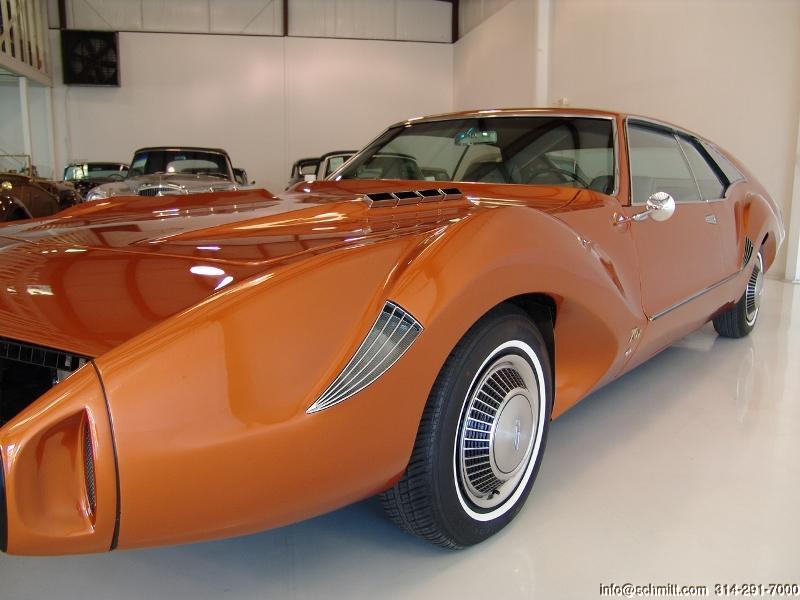 1967 OLDSMOBILE BARRIS 70-X TORONADO — Daniel Schmitt & Company