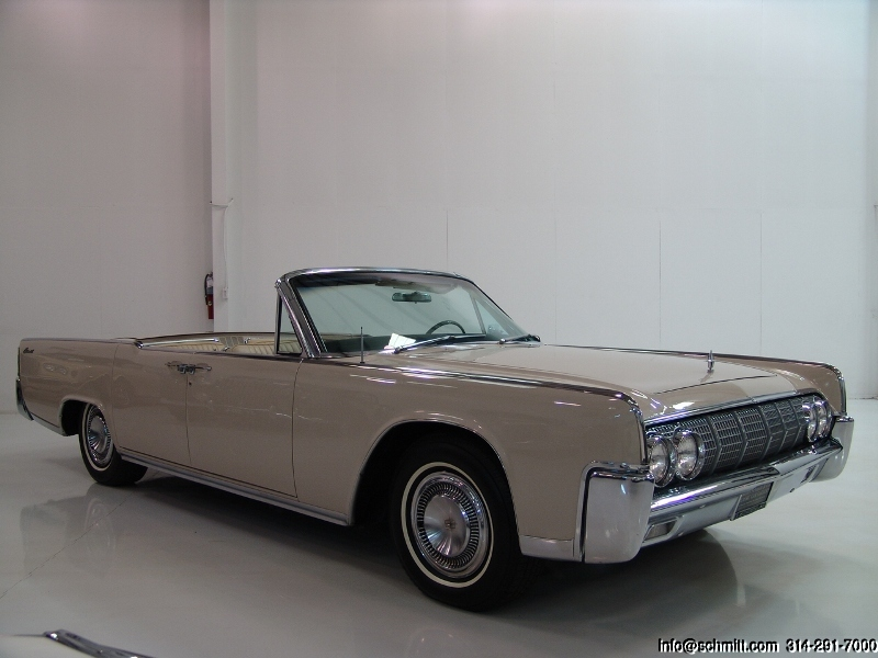 1964 lincoln continental 4 door convertible 1964 lincoln continental 4 door convertible 113386. Black Bedroom Furniture Sets. Home Design Ideas