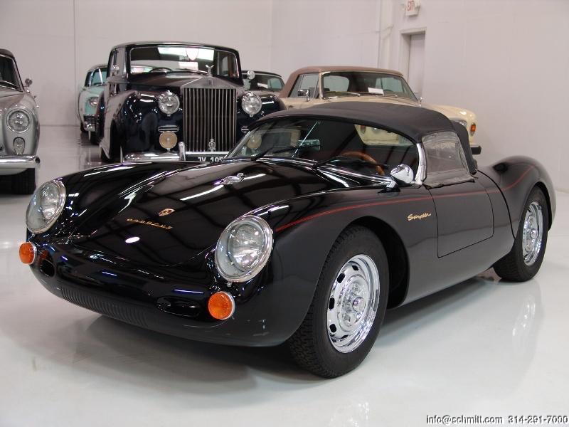 daniel schmitt co classic car gallery