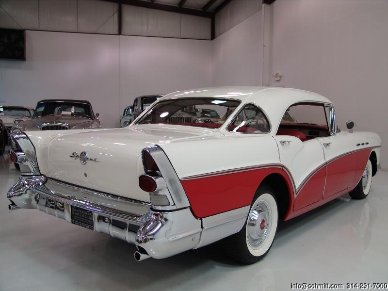 1957 Buick Special 4 Door Hardtop Daniel Schmitt Amp Co