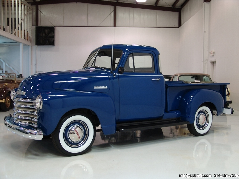 1952 chevrolet 3100 5 window deluxe pick up truck daniel for 1952 chevy truck 5 window