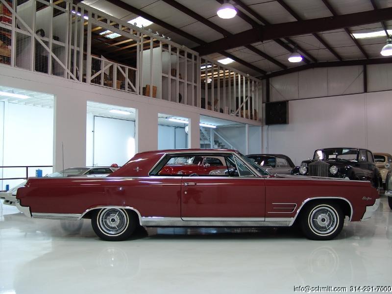 1964 Oldsmobile Starfire 2 Door Sport Coupe Daniel