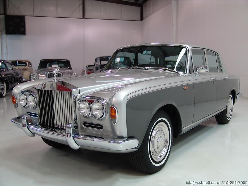 Rolls-Royce — Daniel Schmitt & Company