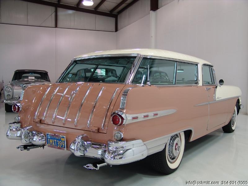 1956 Pontiac Safari Station Wagon Daniel Schmitt Amp Co