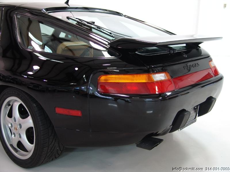 1994 porsche 928 gts spectacular condition only 33 000 miles rh schmitt com porsche 928 s4 manual for sale porsche 928 s4 manual for sale