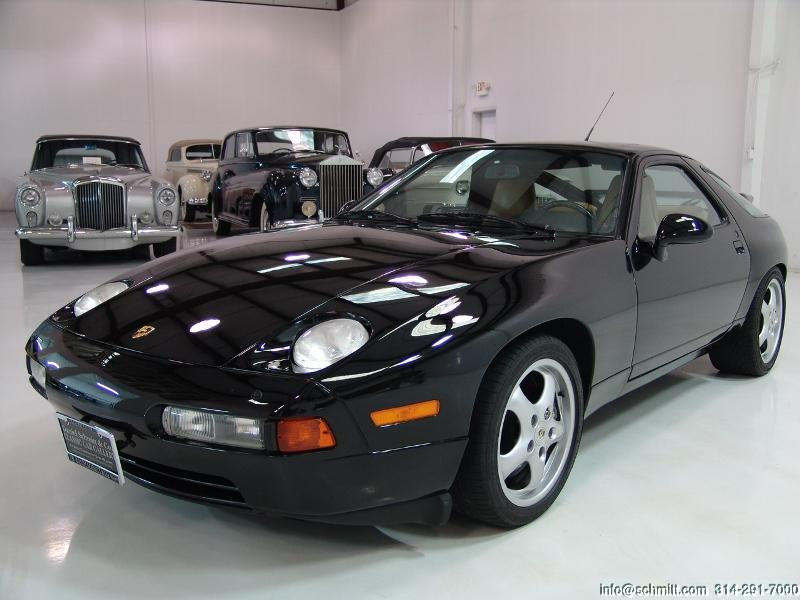 1994 PORSCHE 928 GTS, SPECTACULAR CONDITION, ONLY 33,000 MILES ...