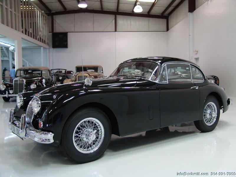 1959 jaguar xk150 s wiring diagrams