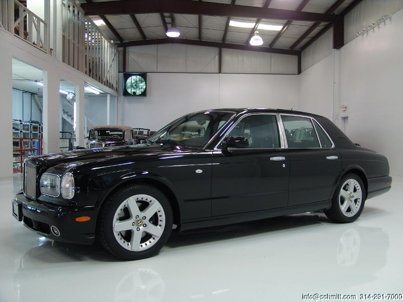 2003 bentley arnage t mulliner twin turbo daniel schmitt. Black Bedroom Furniture Sets. Home Design Ideas
