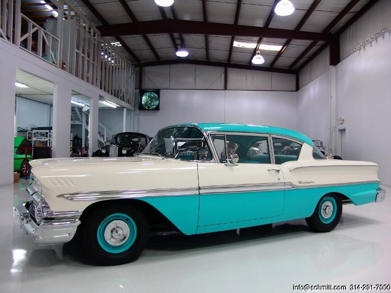 1958 chevrolet biscayne 2 door sedan daniel schmitt co classic car gallery 1958 chevrolet biscayne 2 door sedan