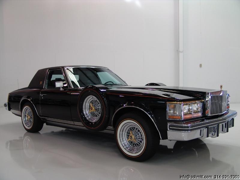 1979 Cadillac Seville Opera Coupe Daniel Schmitt Amp Co