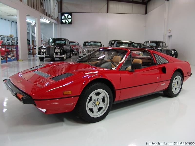 Ferrari 308 gts qv for sale