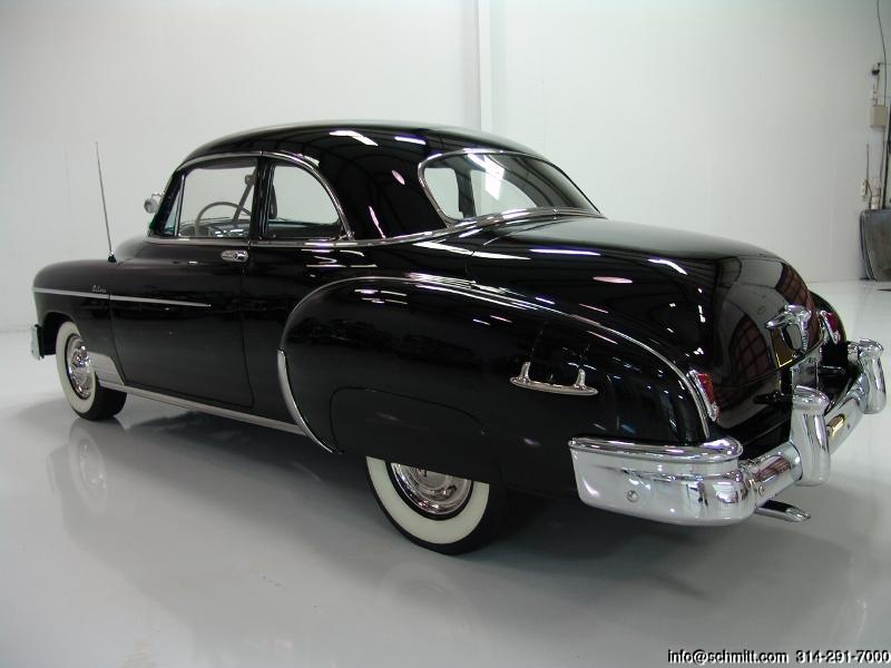 1950 Chevrolet Deluxe Coupe  U2013 Daniel Schmitt  U0026 Co  Classic