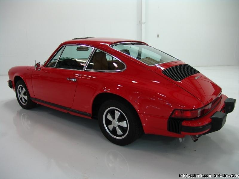 1976 Porsche 912e Coupe Daniel Schmitt Amp Company