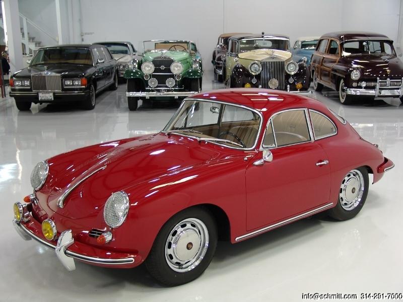 Fuse Box Sizes 1964 Porsche 356c Porsche Auto Wiring Diagram