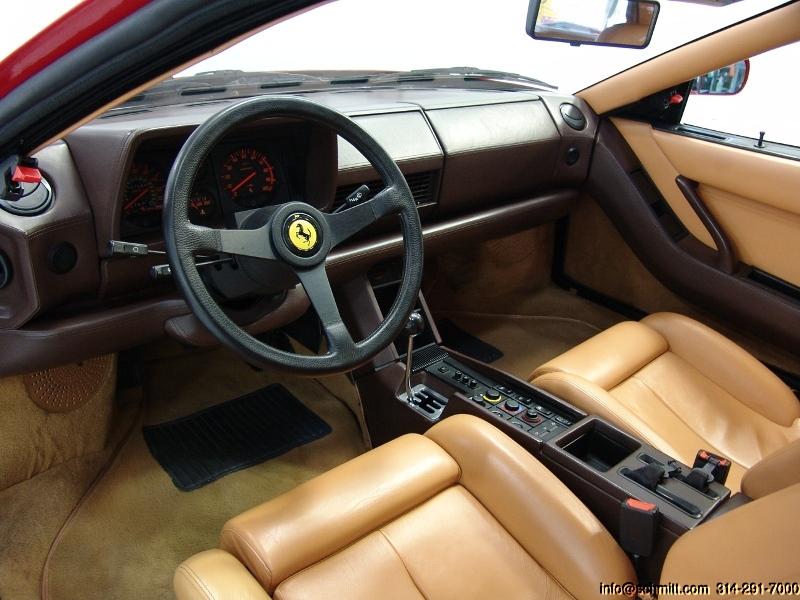 1990 Ferrari Testarossa Daniel Schmitt Company