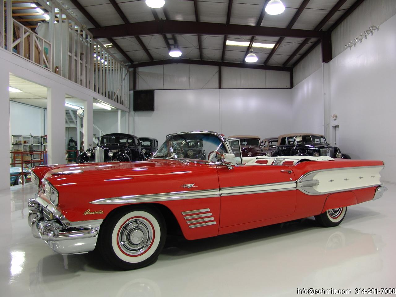 Pics photos 1958 pontiac for sale - Pics Photos 1958 Pontiac For Sale 26