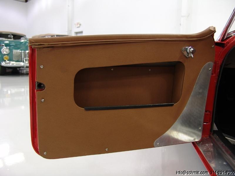 1957 mga roadster daniel schmitt company daniel schmitt co classic car gallery
