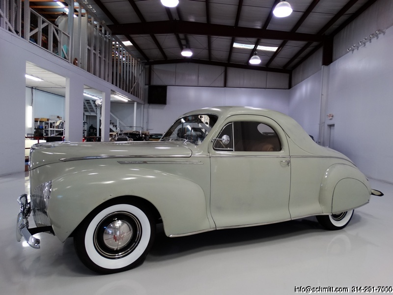 hill in lincoln zephyr for rock sale