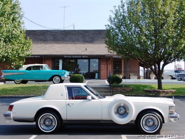 1978 Cadillac Seville Grandeur Limited Edition 1 Of 120 Built