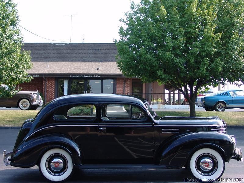 1939 plymouth 2 door sedan beautifully restored daniel for 1939 plymouth sedan 4 door