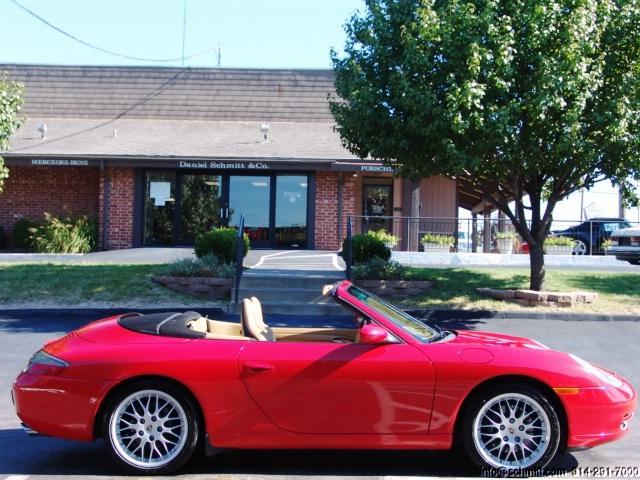 1999 porsche 911 carrera cabriolet loaded with low miles. Black Bedroom Furniture Sets. Home Design Ideas