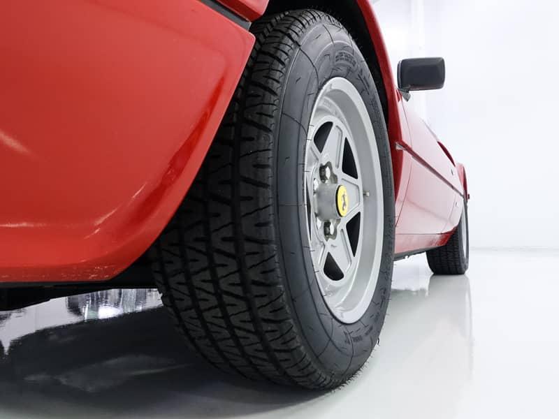 1982 FERRARI 308 GTSi – Daniel Schmitt & Co