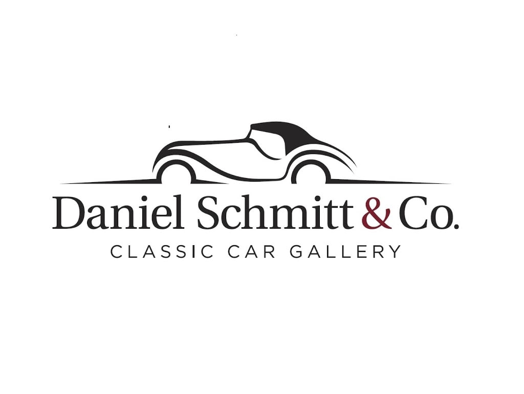 Daniel Schmitt & Co. Classic and Luxury Motorcars , Premium Collector cars for sale in St. Louis