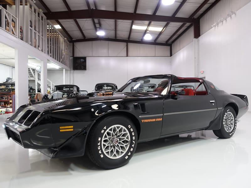 1979 Pontiac Firebird Trans Am Daniel Schmitt Amp Co