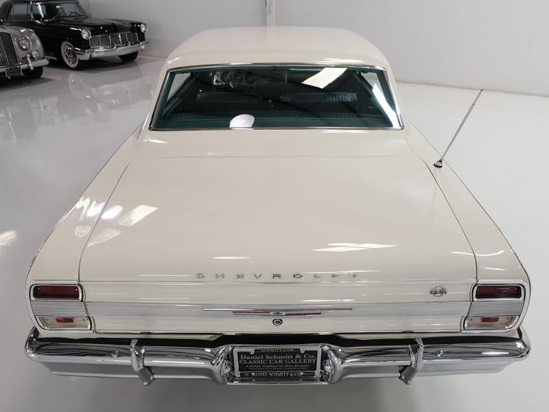 1964 Chevrolet Chevelle Malibur SS 20 of 59 1964 chevrolet chevelle malibu ss sport coupe daniel schmitt & company