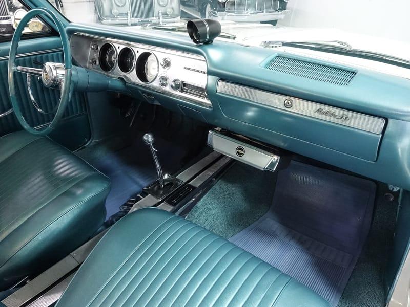 Astonishing 1964 Chevrolet Chevelle Malibu Ss Sport Coupe Daniel Schmitt Co Wiring Digital Resources Minagakbiperorg