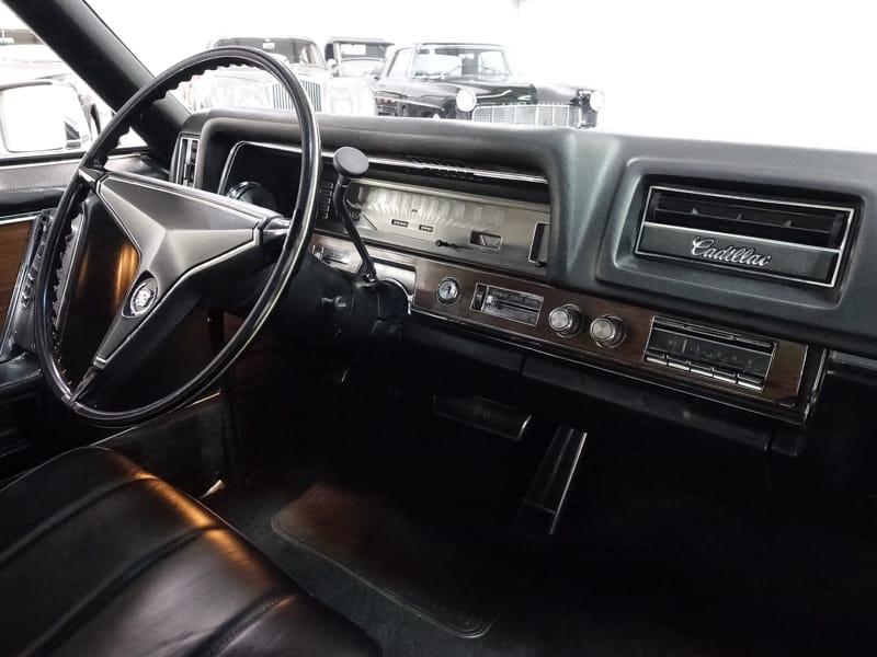 Cadillac Eldorado 2017 >> 1968 CADILLAC FLEETWOOD ELDORADO COUPE – Daniel Schmitt ...