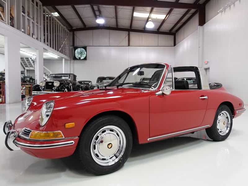 1968 porsche 912 soft window targa matching numbers ebay