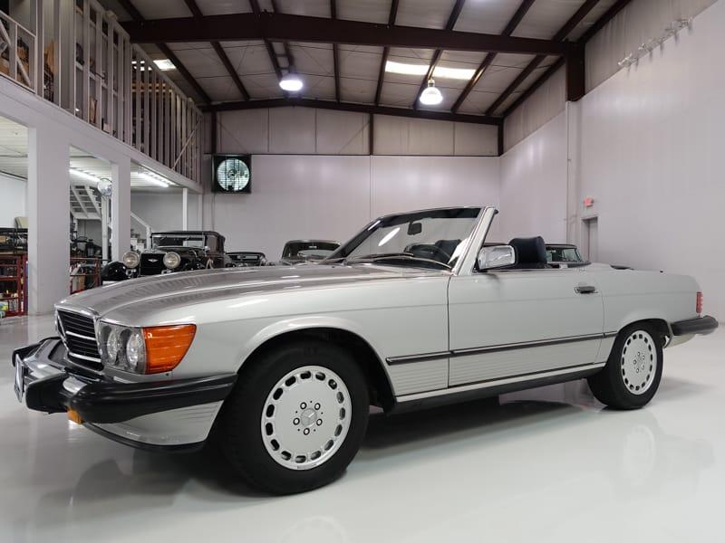 1981 Datsun 280ZX  For Sale