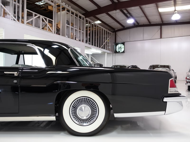 1956 continental mark ii coupe daniel schmitt company. Black Bedroom Furniture Sets. Home Design Ideas
