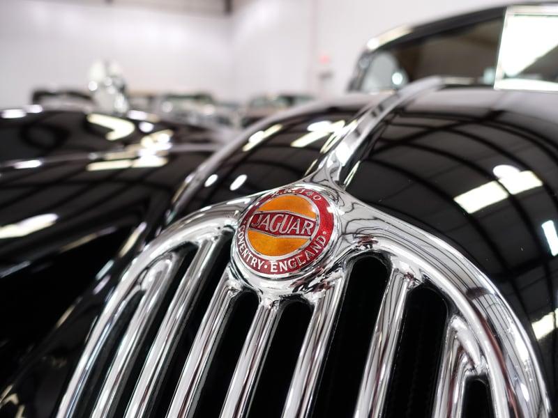 Daniel Schmitt & Co. classic cars