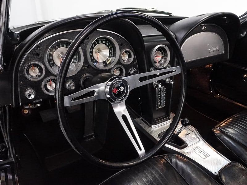 1963 Chevrolet Corvette Sting Ray For Sale Daniel