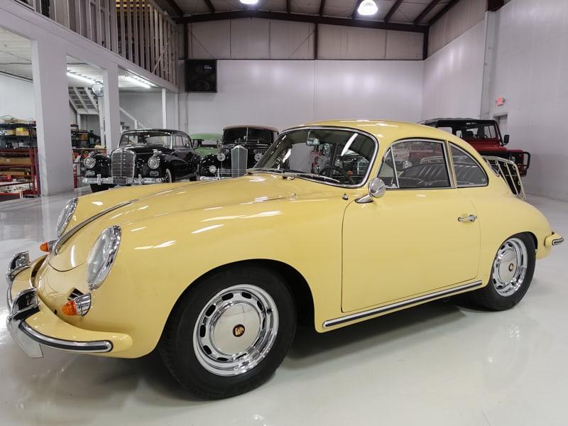 Classic Cars For Sale - Daniel Schmitt & Co. Classic Car Gallery