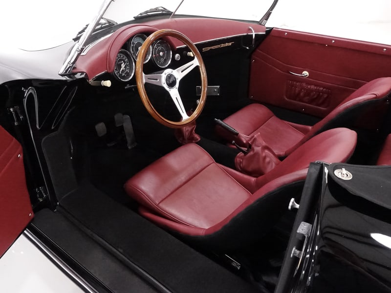 1957 Porsche 356 Speedster Replica Vintage for sale | Daniel Schmitt ...
