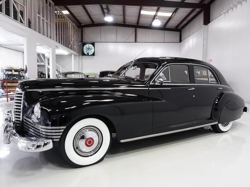 1947 Packard Custom Super Clipper