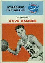 David Gambee