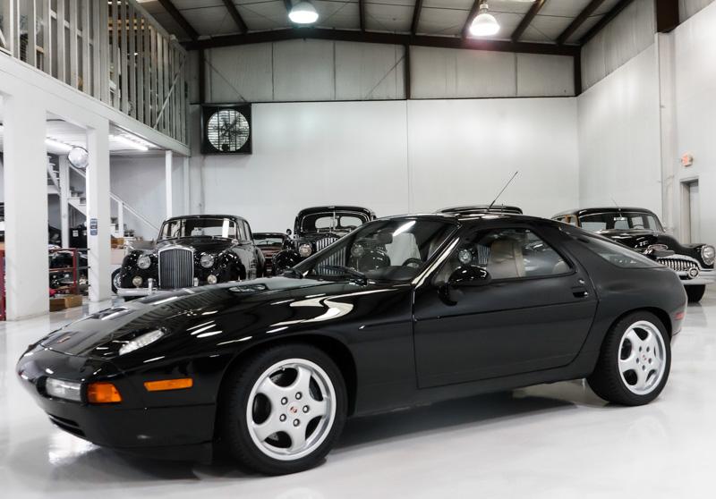1993 Porsche 928 GTS for sale Daniel Schmitt & Co