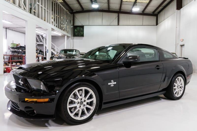 2008 Ford Mustang Shelby GT 500 KR for sale Daniel Schmitt & Co.