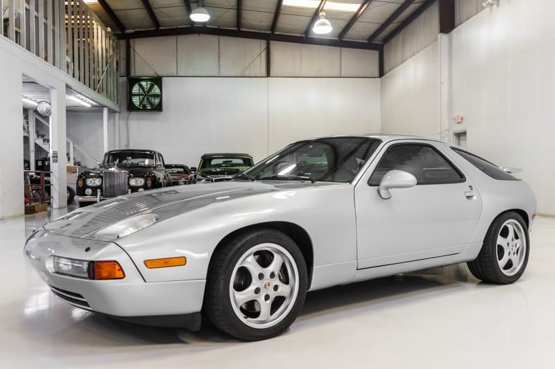 1995 Porsche 928 GTS for sale Daniel Schmitt & Co.